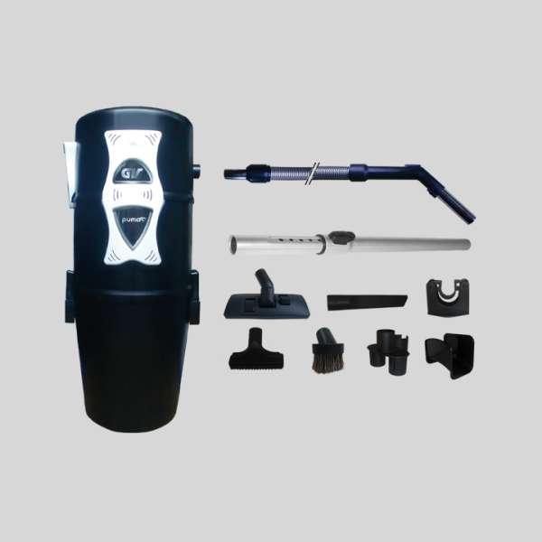 Dual S Confort + Kit Standard