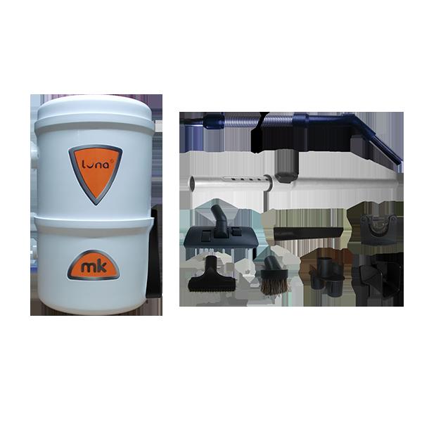 MKS Basic + Kit Standard