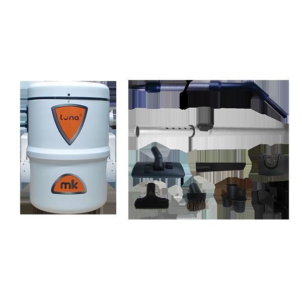 MKA Basic + Kit Standard
