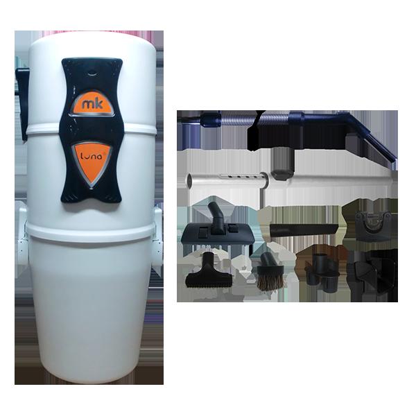 MK22 S Confort + Kit Standard