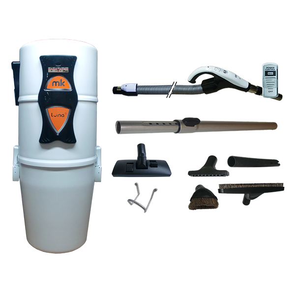 MK22 S Plus + Power Kit