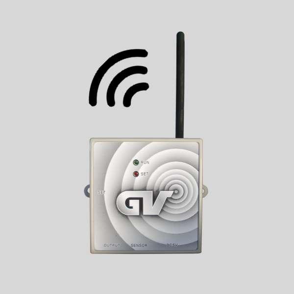 PH Wireless Receiver