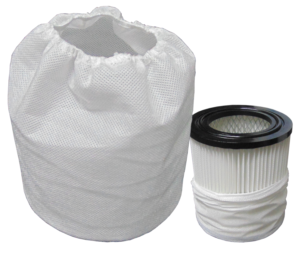 Protector for Small Filter