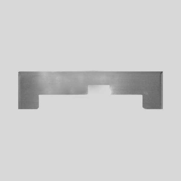 Stainless Steel Vacpan Plate