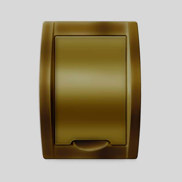 Premier Evo Gold Inlet Valve