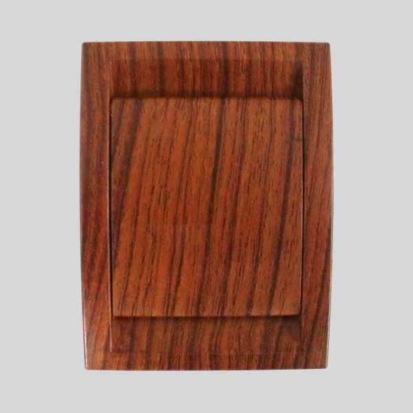 Premier Wood Inlet Valve