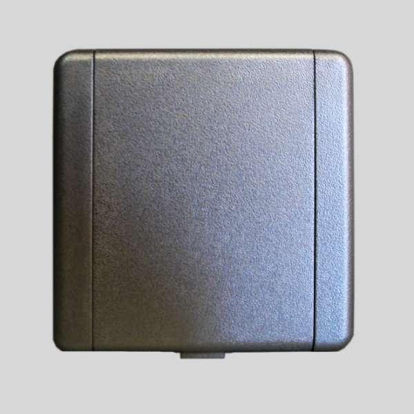 European PVC Aluminium Inlet Valve