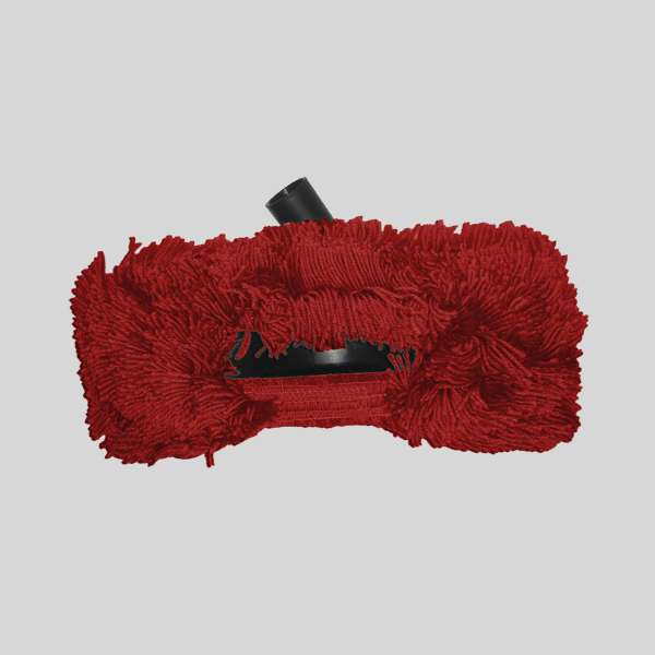 Mopa Brush Red