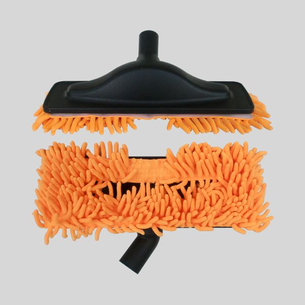Mopa Brush Orange Microfiber
