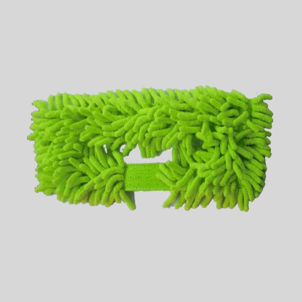 Mopa Replacement Green Microfiber
