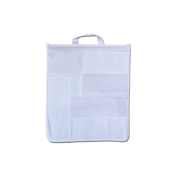 Accessories Bag White