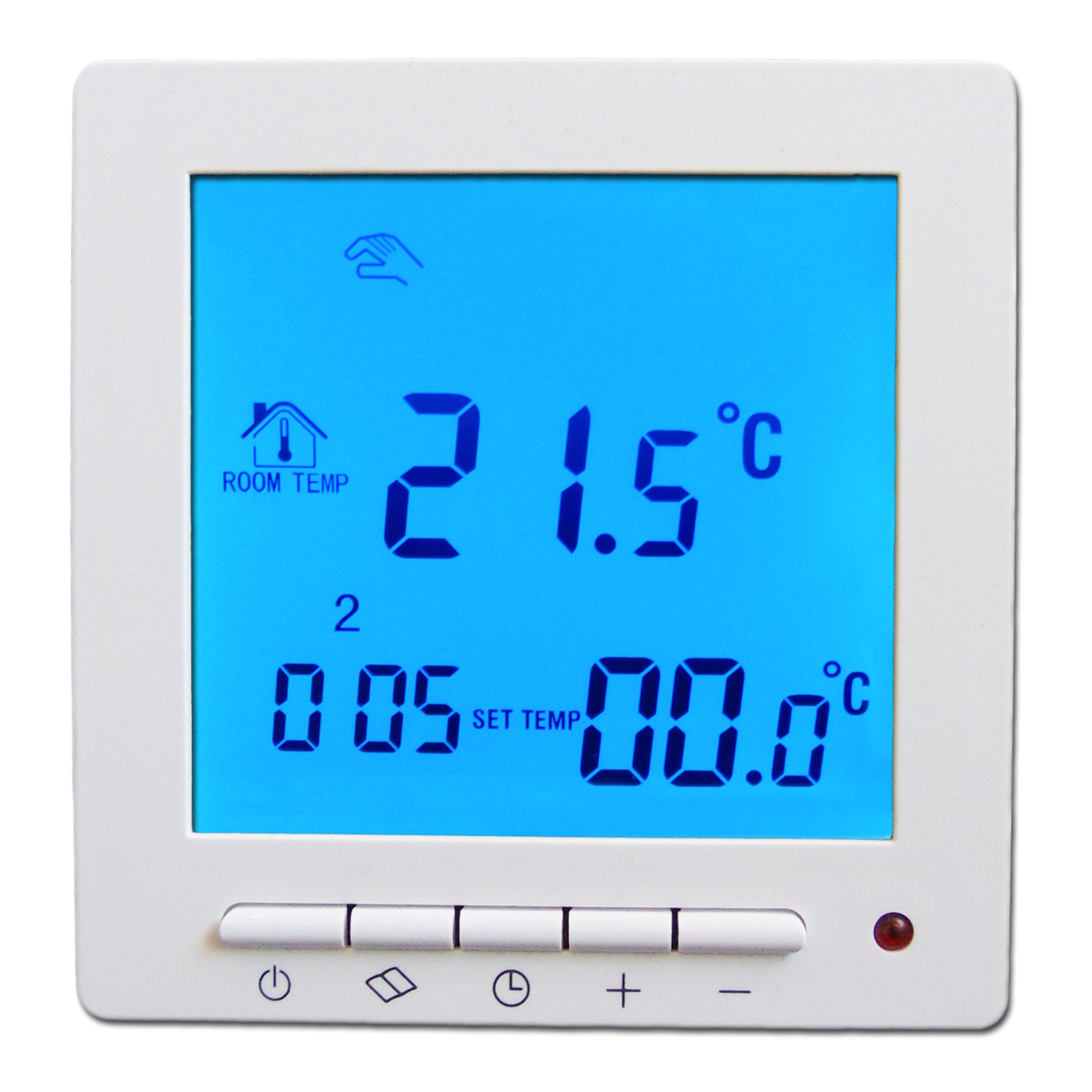 Digital Programmable S603R PE- White