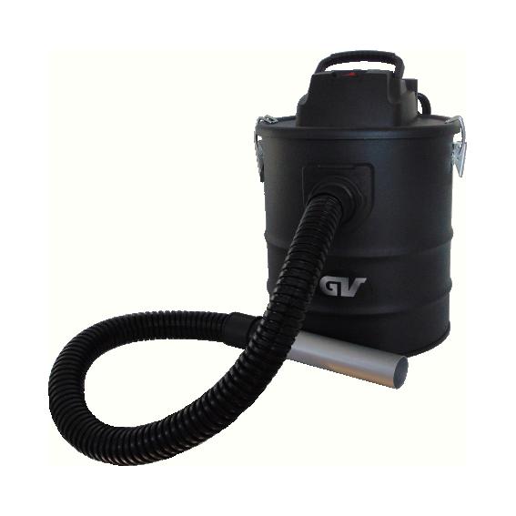 Ash Vacuum - 15 Liters