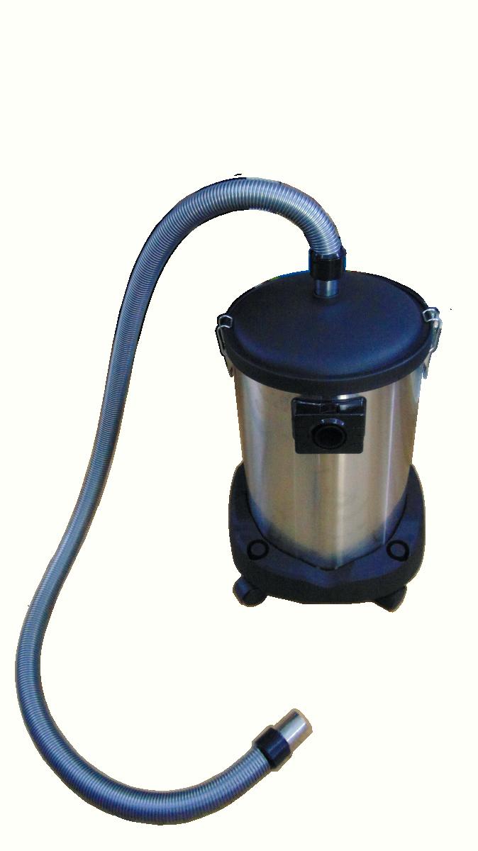 Liquid / Ash Separator