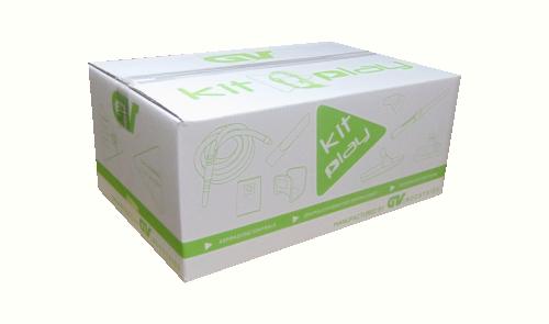 Kit Play Box