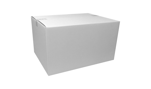 White PH Kit Box