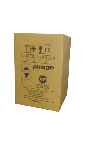 Puma Box S
