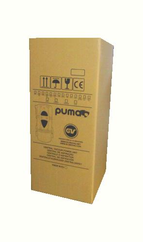Puma Box M