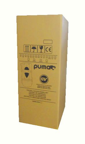 Puma Box L