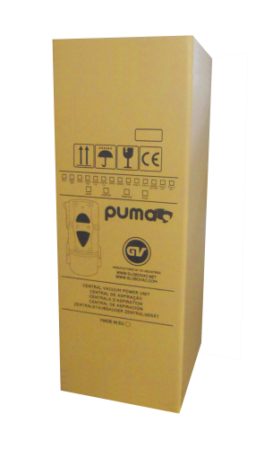 Puma Box XL