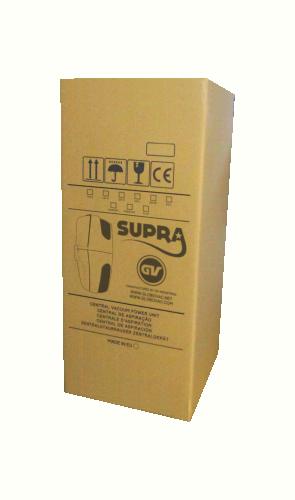 Supra Box M