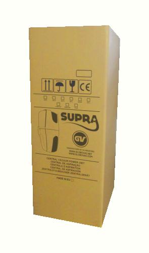 Supra Box L
