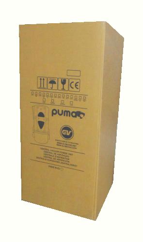 Puma Box XXL
