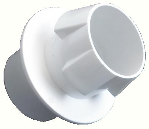 Bag Adapter - White