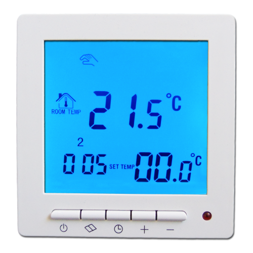 Digital Programmable S603R - White - 3A
