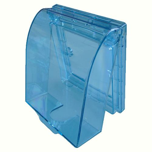 Luxury Waterproof Case
